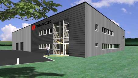 DDPC Industriel
