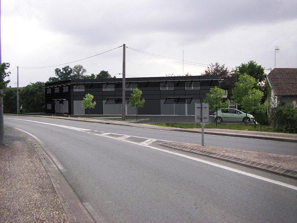 DDPC Commerces et Bureaux