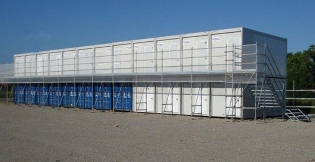 DDPC - installation chantier