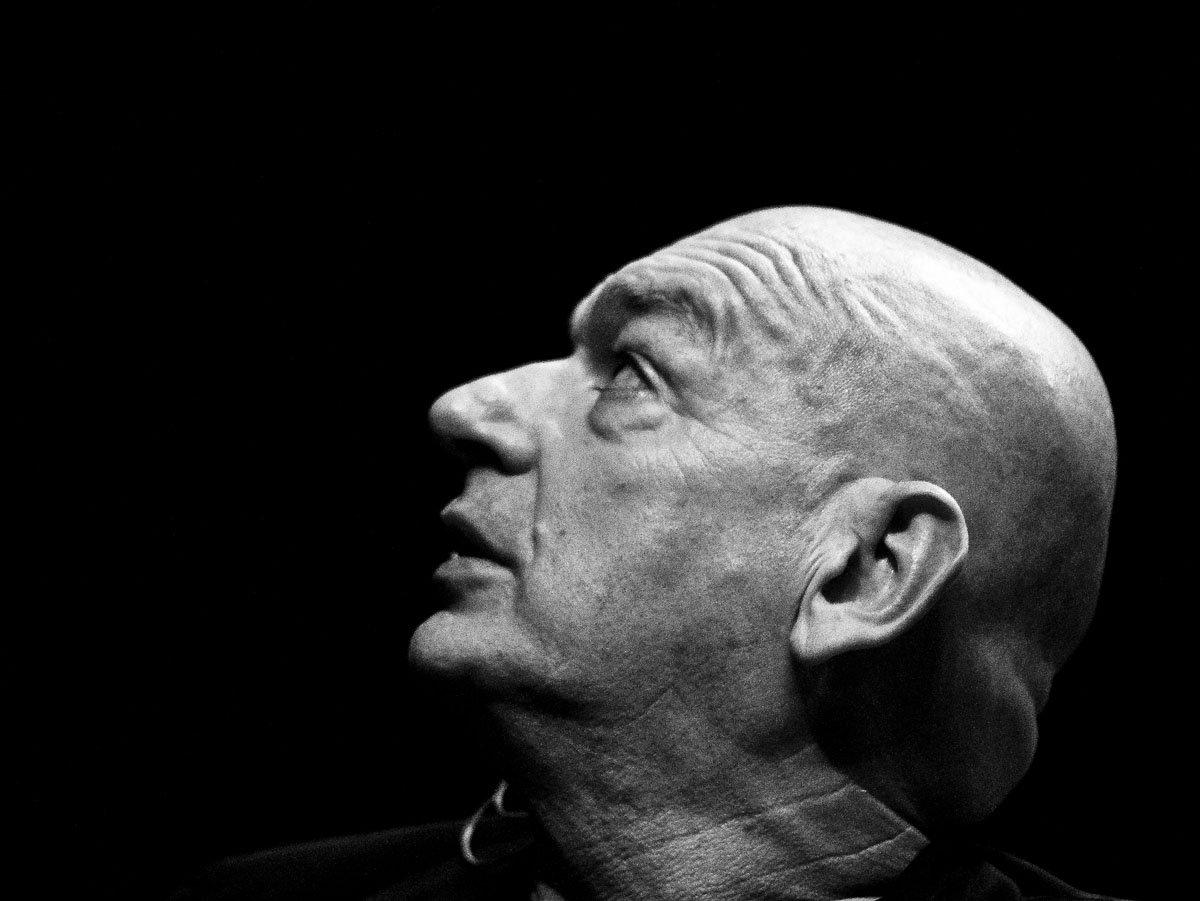portrait Jean Nouvel