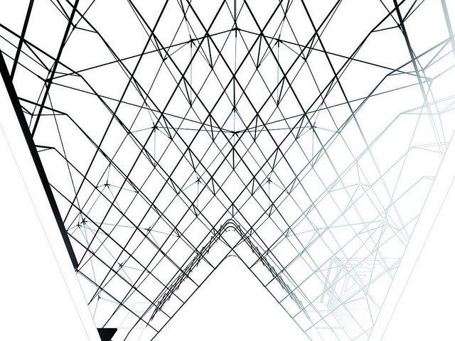 Plan réalisé par un dessinateur en bâtiment.