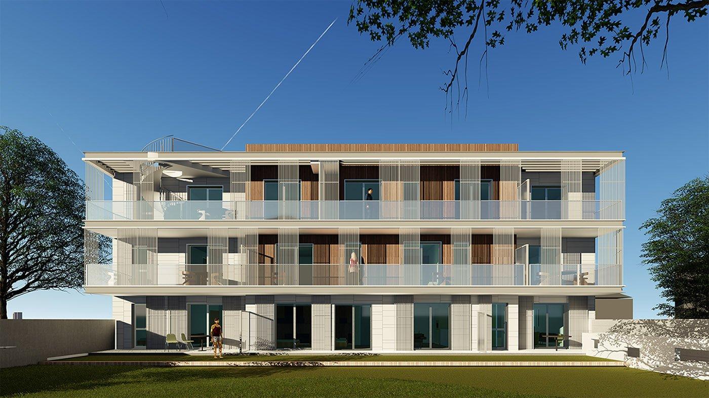 Plans appartements neufs 92